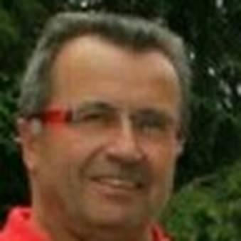 Roger MAGNAN